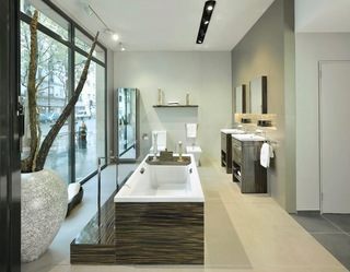 Duravit Salon d'or Paris